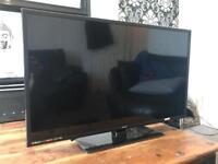 32inch bush led 1080p HD tv