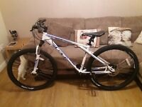 2 Gt aggressor experts, turbo trainer this is 2 bikes