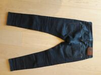 G Star Raw 3301 Slim Fit Jeans