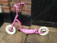 free Barbie Scooter - must be collected this weekend!