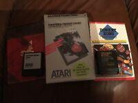 Atari 400 games