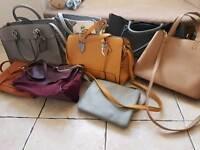 Random bags