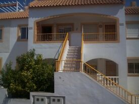Spain, Near Alicante, Torrevieja, 2 bed south facing apartment, Altos Del Limonar