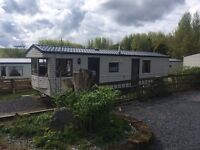 Holiday Home Willerby Herald 3 bed, Middlemuir Heights, S/fees included