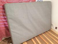 Ikea Mattress. Needs collecting by the 15th!