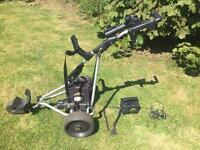 Powakaddy Electric Golf Trolley *REDUCED*