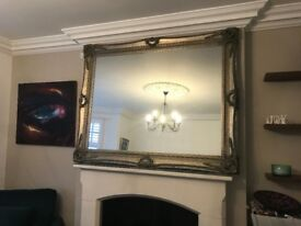 Amazing Large Wall or Floor Mirror