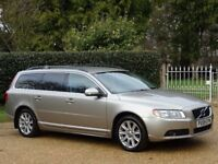 Volvo V70 2.0 D SE 5dr HEATED FRONT SEATS + HIGH PERFORMANCE SOUND