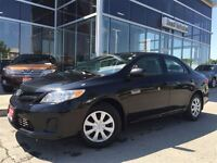 2011 Toyota Corolla CE POWER WINDOWS AND LOCKS A/C 1 OWNER TOYOT