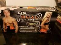 Gymform Dual Shaper Ab Toning System