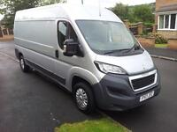 Man and Van Delivery and Collection Service Sheffield Rotherham Barnsley Based