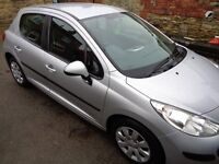 VERY CLEAN PEUGEOT 207 1.4 SPORTS