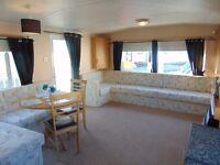 Bargain Starter Caravan on North Wales Premier Park !!