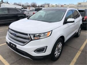 2017 Ford Edge SEL   RENTAL   AWD   Leather   Navi   Pano Roof
