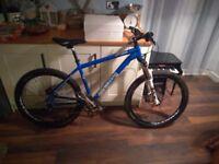 Bike voodoo Bantu