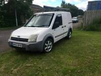 Ford Transit Connect Crew Van- 12 Months MOT, Reverse Cam, Touch Screen Radio, RCL