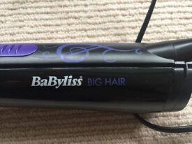 BaByliss Big Hair Airstyler.