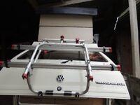 POP TOP V W Motor Home Camper 1.9 Water Cooled Hard sides to top
