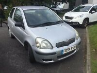 Toyota Yaris 1.3i T2 for Sale