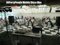 *FOR THE BEST RATES * Highly Rated Mobile DJ/Disco Hire *IMPRESSIVE LASER LIGHTING