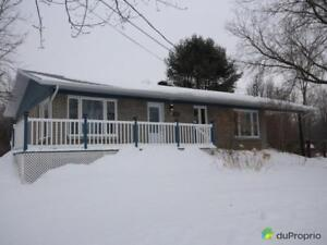 199 000$ - Bungalow à vendre à Trois-Rivières (Pointe-Du-Lac)