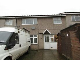 3/4 Bed terraced house - Measham, Swadlincote