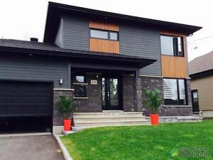 399 999$ - Maison 2 étages à vendre à Beaumont