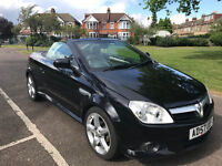 Vauxhall Tigra 1.8 i 16v Exclusiv, Clean Car, Long MOT, Lots of Service History