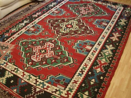 kilim teppich orientteppich t rkischer teppich 320x210 cm in baden w rttemberg mannheim. Black Bedroom Furniture Sets. Home Design Ideas