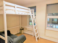 Nice double room available in Hendon Central