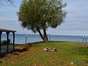 285 000$ - Terrain résidentiel à vendre à Ste-Barbe