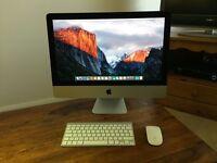 iMac (21.5-inch, Late 2013) Excellent Conditon