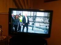 37in lg lcd tv