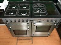 Rangemaster Toledo 110 cooker