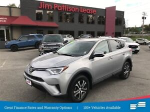 2016 Toyota RAV4 LE Local w/ No accidents