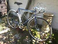 Vintage Carlton CORSA Road Bike