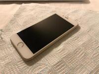 iPhone 6, 16GB, Gold, unlocked,2200 mAh Battery, Unlocked