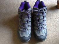 Mountain Warehouse Women's Walking Boots Euro40 UK7