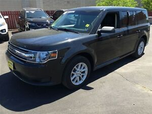 2014 Ford Flex SE, Automatic, Third Row Seating