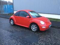 Volkswagen Beetle 77k miles