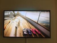 "LG 47"" smart 3d tv"