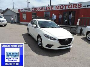 2015 Mazda MAZDA3 WE APPROVE EVERY ONE .. GOOD OR BAD CREDIT