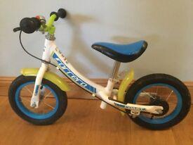 Children's balance bike for sale