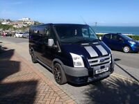 NO VAT!! AND NEW REDUCED PRICE. FORD TRANSIT 140 T260S SPT FWD