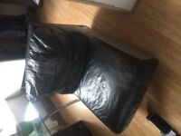 Single sofa segment FREE ideal chair for a small room