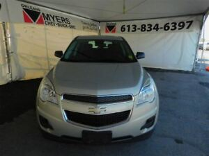 2012 Chevrolet Equinox LS AWD LOW KILOMETERS!!!