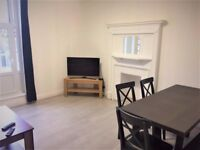 Specious three bedroom apartment Hyde Park