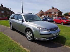 2006 Ford mondeo tdci estate