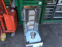 NEW DONER KEBAB SHAWARMA GRILL FAST FOOD RESTAURANT SHOP BAR TAKE AWAY CATERING COMMERCIAL KITCHEN