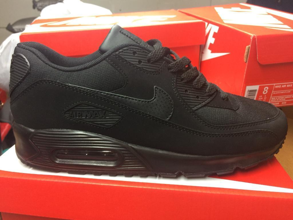 Nike Air Max 90 size 10 | in Leicester, Leicestershire | Gumtree